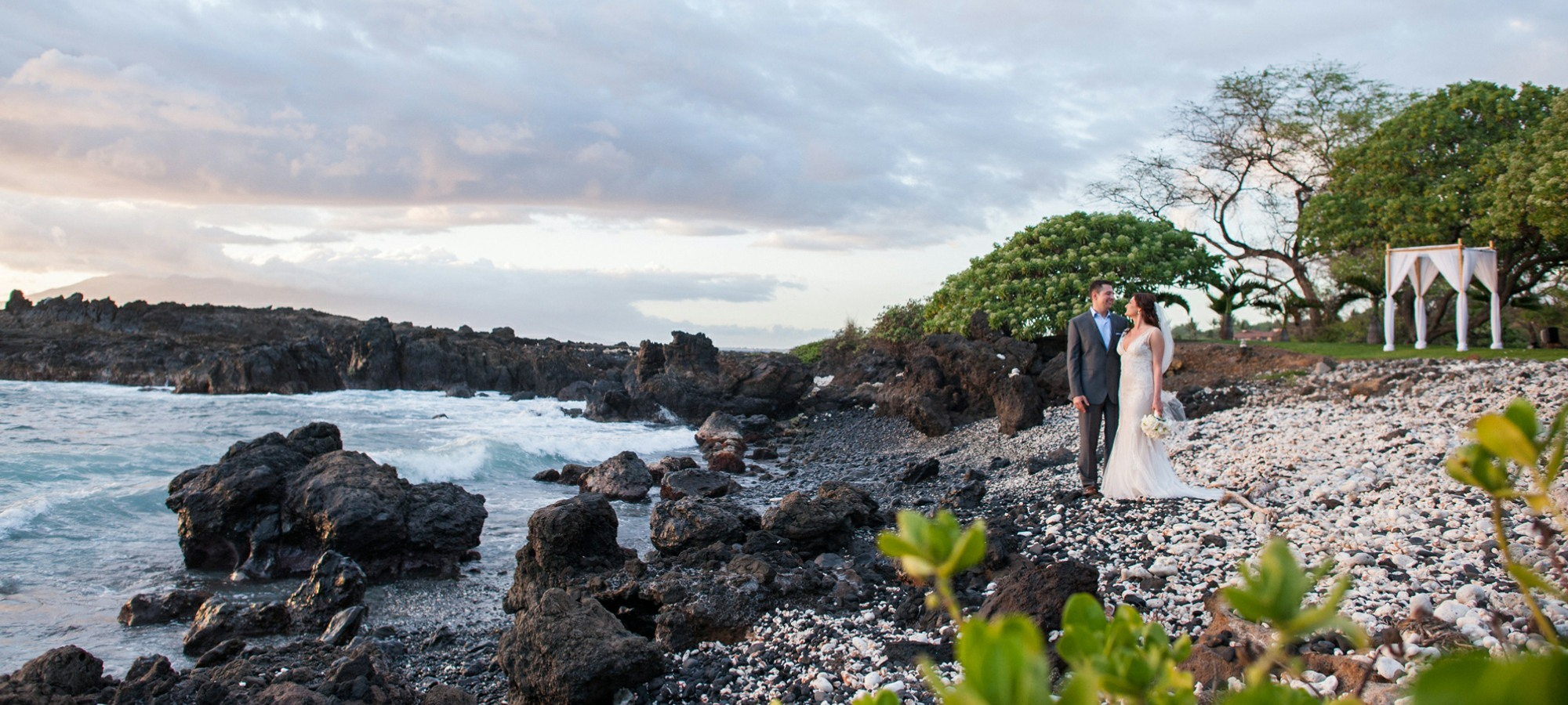 Kukahiko Weddings and Events Venue